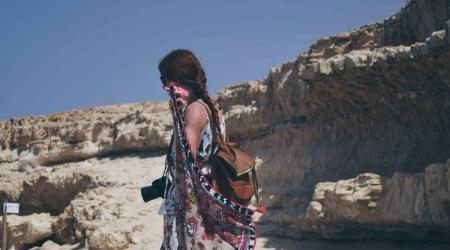 Itinerario Fuerteventura, l'isola del vento